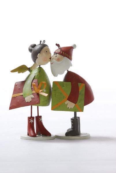 Knutschis Engel Und Nikolaus Mit Geschenken Wwwpresentisde